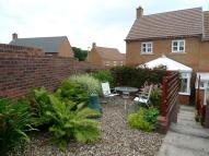 3 bed End of Terrace house in FARRIERS RISE...