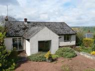 Moorside Detached Bungalow for sale