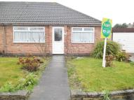 Semi-Detached Bungalow in Hazel Close, Birstall...
