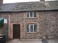 Cottage in Markfield Road, Groby...