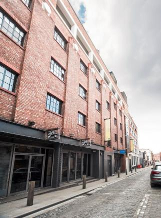 Property To Rent Tea Factory Liverpool