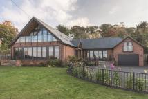Detached property for sale in Military Road...