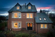 4 bed Detached property in Woodlands Cow Lane...
