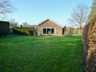 3 bedroom Detached Bungalow in Ashdale, Ponteland...