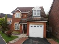 3 bedroom Detached property to rent in Forest Gate...