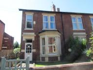 semi detached home to rent in Gallalaw Terrace...