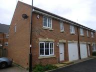 4 bed semi detached home to rent in Chipchase Mews...