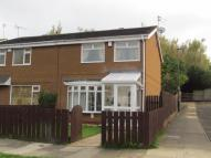 3 bed semi detached property in Windsor Court...
