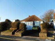 4 bedroom Detached Bungalow in Balsdean Road, Brighton