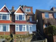 Terraced home to rent in Brighton, East Sussex