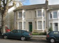 BRIGHTON Ground Flat to rent