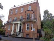 2 bed Flat to rent in Newbold Terrace East...