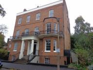 Newbold Terrace East Flat to rent