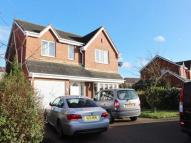 4 bed Detached house to rent in Cleopatra Grove...