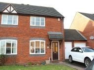 2 bedroom semi detached house to rent in Montgomery Road...