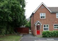 2 bed property to rent in Blackthorne Close...