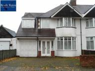 4 bed home in Goodrest Croft...