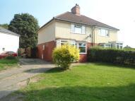 3 bedroom semi detached home to rent in Hornby Grove, Birmingham...
