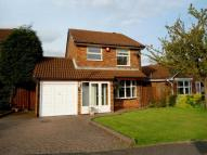 3 bedroom house to rent in Moorfield Avenue, Knowle...