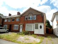 Langstone Road semi detached house to rent