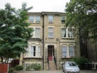 Flat to rent in Thicket Road, Penge...