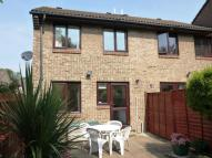 3 bed End of Terrace property to rent in Barfreston Way, Anerely...