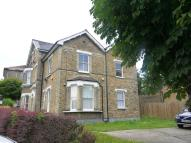 Flat to rent in Minden Road, Anerley...