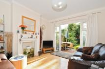 Terraced home for sale in Bradley Road...