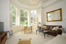 Crystal Palace Park Road Flat to rent