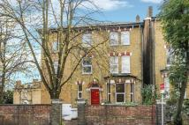 Flat in Anerley Park Road...