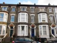 Flat in St Aubyns Road...