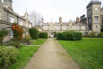 2 bed End of Terrace property for sale in Watermen's Square, Penge...