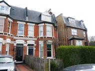 5 bed semi detached home in Alexandra Drive...