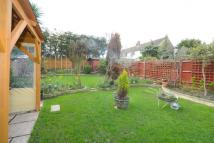 Detached house in Pytchley Crescent...
