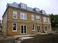 new home in Benwick Court...