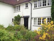 Cottage to rent in Park Lane, Old Knebworth...
