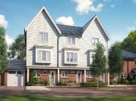 3 bed new development for sale in London Road...