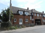 2 bed Flat to rent in De Sanford Court...
