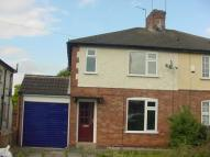3 bedroom semi detached house to rent in Northfield Avenue...