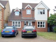 4 bed Detached property in Naseby Place, Flitwick...