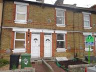 3 bed Terraced property to rent in Farleigh Lane, Maidstone...