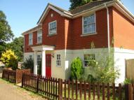 4 bedroom Detached house in Grosvenor Court Oakwood...