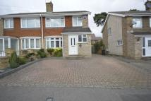 3 bedroom semi detached home to rent in Charlbury Close...