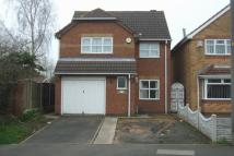 3 bedroom Detached house to rent in Kirkham Way, Tipton