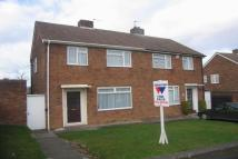 3 bedroom semi detached property to rent in Sycamore Green, Dudley
