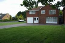 Detached home in Sneyd Lane, Wolverhampton