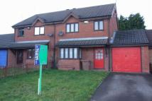 3 bedroom semi detached house to rent in Lakeside Close...