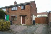 3 bedroom semi detached property in Castleview Road, Bilston