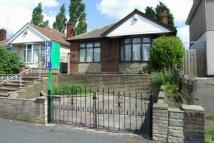 2 bedroom Detached Bungalow in St. Chads Road, Bilston