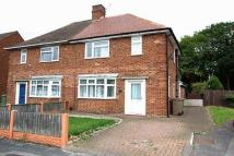 3 bed semi detached house to rent in Fletcher Road, Willenhall
